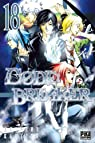Code : Breaker, tome 18