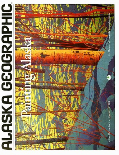 Download Painting Alaska (Alaska Geographic) pdf