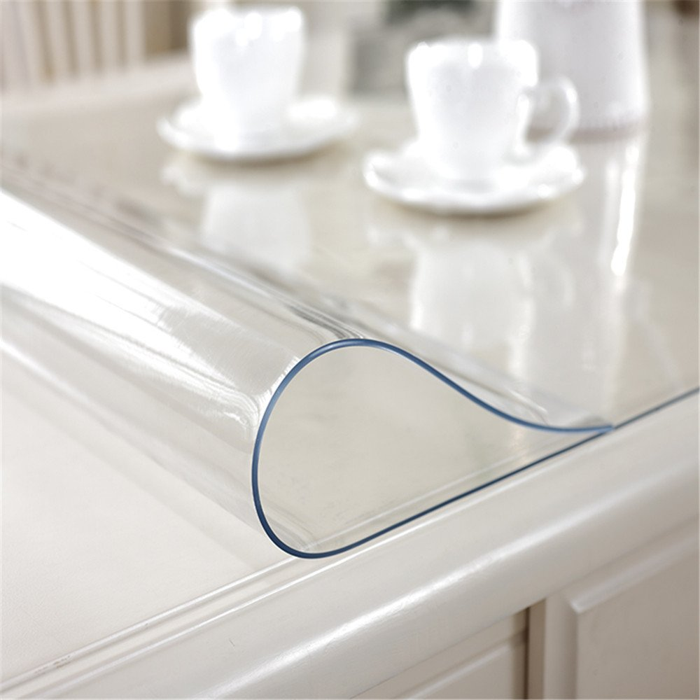 Ostepdecor Custom Waterproof Pvc Protector For Table Desk Table Pads Table Co Ebay
