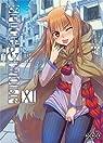 Spice & Wolf, tome 11 par Hasekura