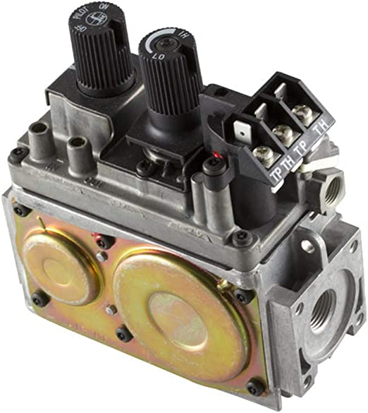 14D0477 Style Remote Vent Free Gas Log ODS Pilot Assembly LP Propane Gas