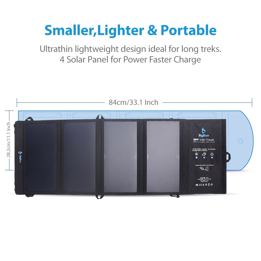 Bigblue 3 Usb Ports 28w Solar Charger 5v Foldable Home Search Results For Quotmosquito Repeller Circuitquot Waterproof Outdoor Battery With Sunpower Panel Iphone 8 X 7 6s