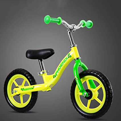 Amazon.com: AMYDREAMSTORE - Bicicleta de equilibrio para ...
