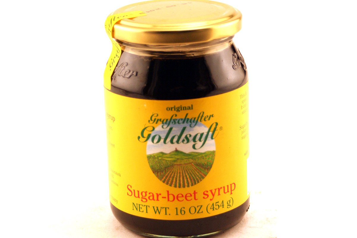 Goldsaft (Sugar Beet Syrup) - 16oz (Pack of 1)