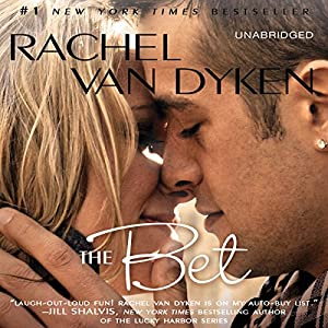 The Bet Audiobook