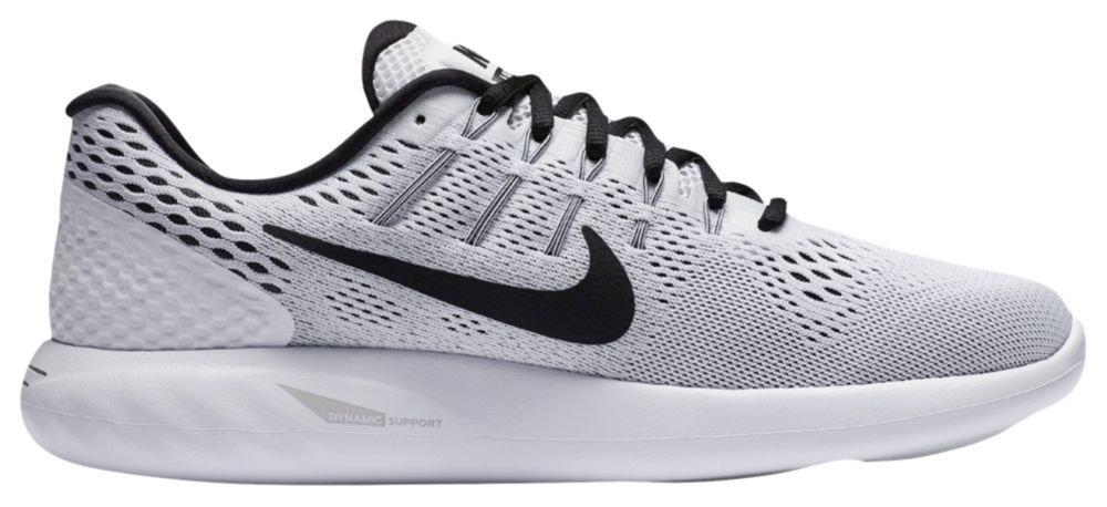 [ナイキ] Nike LunarGlide 8 - メンズ ランニング [並行輸入品] B071P9ZT4F US09.5 ホワイト/ブラック