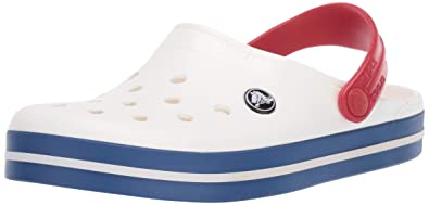 crocs Unisex s Band Clogs  Buy Online at Low Prices in India - Amazon.in 0fc940d5275