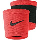 Nike Dri-Fit Stealth Wristbands AC3879 (Pink/Black)