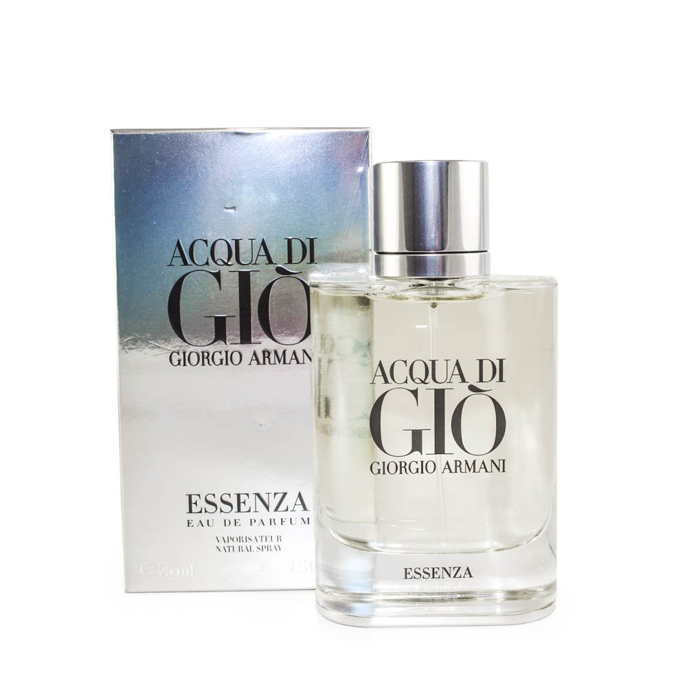 ACQUA DI GIO ESSENZA BY GIORGIO ARMANI FOR MEN 2.5oz EDP Spray 11-ACQDGIOIAESP075S 45337_noaplica