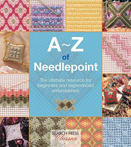 (A-Z of Needlepoint (A-Z of Needlecraft) )
