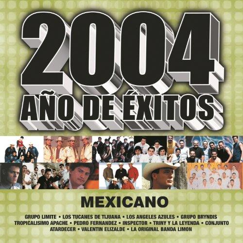 ... 2004 Año De Exito Mexicano