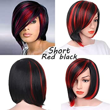 Amazon.com : Cheap Synthetic Wigs Fashion