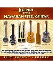Legends of the Hawaiian Steel Guitar