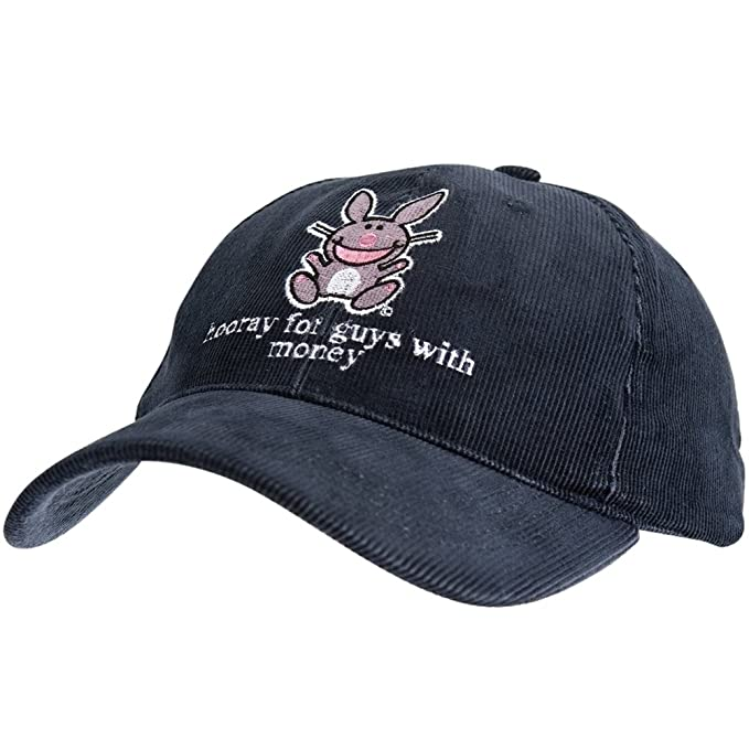 Amazon.com  Old Glory Happy Bunny - Womens Happy Bunny - Hooray For ... dc182038040