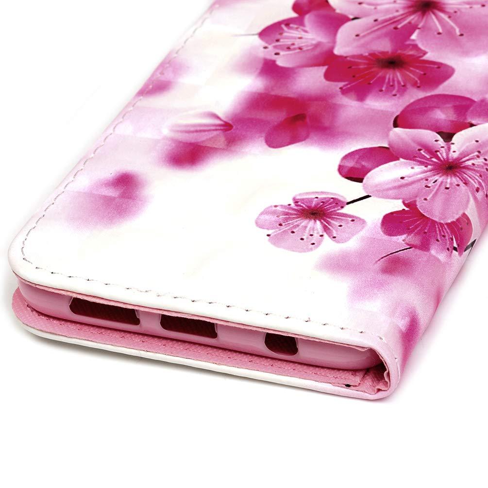 Chat MOTIKO Coque Samsung Galaxy S10+// S10 Plus 6.4 inch /Étui Antichoc avec 3D Sp/écial Effet /Étui /à Rabat Pochette en Cuir PU Cover Gel Fonction de Support et Fermeture Magn/étique