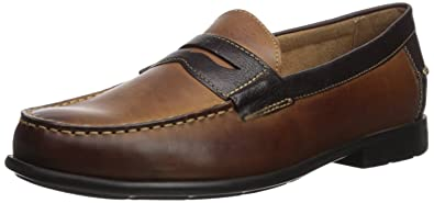 fca1655947e Image Unavailable. Image not available for. Color  Nunn Bush Men Drexel  Loafer Slip On with KORE Comfort Walking Technology