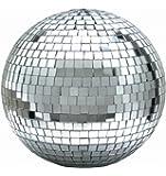 "Club Size 16"" Mirror Disco Ball"