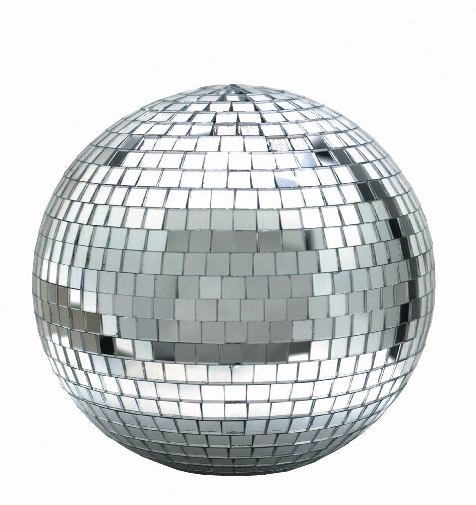 Club Size 16'' Mirror Disco Ball
