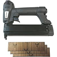 AIR LOCKER P630AK 23 Gauge Pin Nailer Includes Pins from 1/2 to 1-3/8 Inches