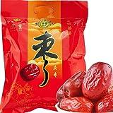 漠皇 一级红枣500克(灰枣)