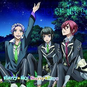Starry☆Sky CD