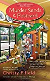 Murder Sends a Postcard (Haunted Souvenir Shop)