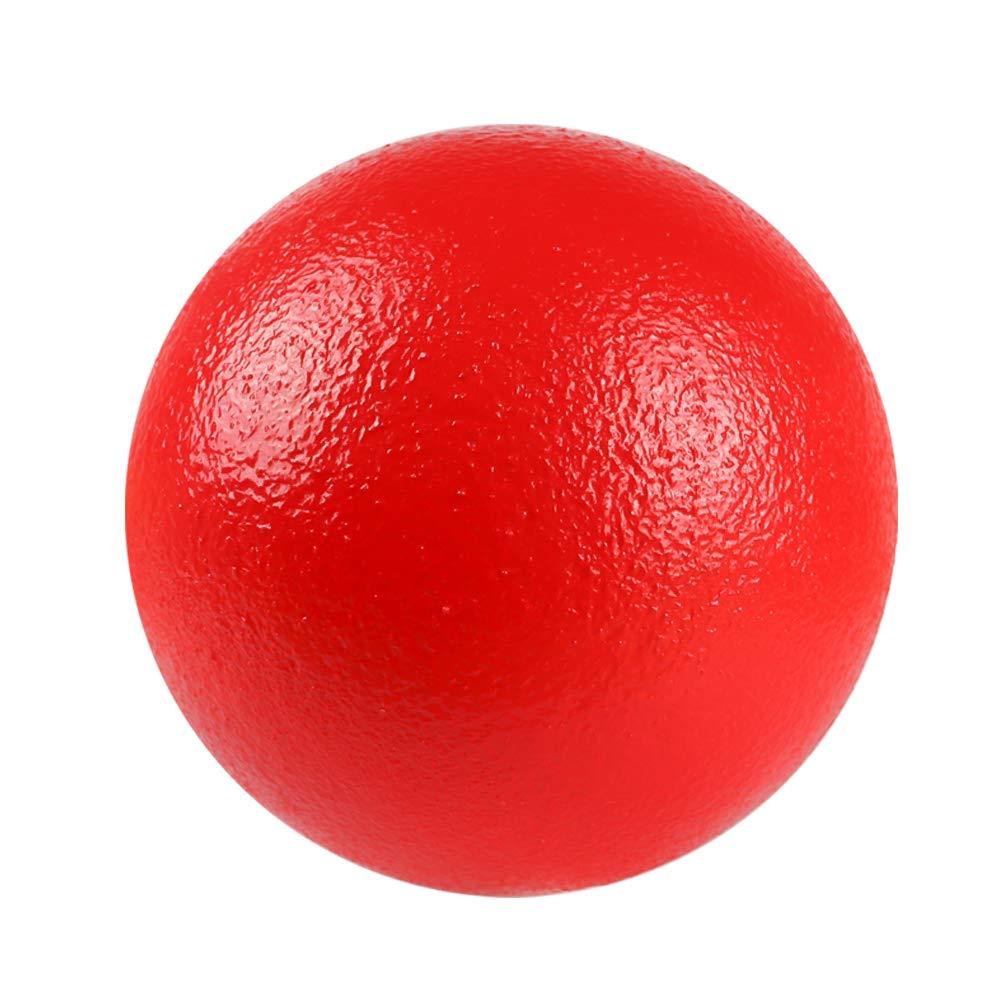 WEIER Sports Basic Dodgeball Set(6pcs)-No Sting Balls-with Mesh Storage Bag with Mesh Storage Bag