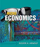 Bundle: Microeconomics (with Video Office Hours Printed Access Card), 10th + Economics CourseMate with eBook Printed Access Card, Roger A. Arnold, 1133069630