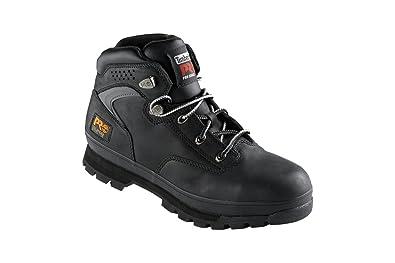 Chaussures 2g Timberland Hiker Sécurité Pro Euro Noires Sbp De qwYHzrq4