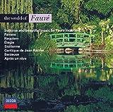 Fauré: Après un rêve, Op.7 No.1 (Arr. Katims)