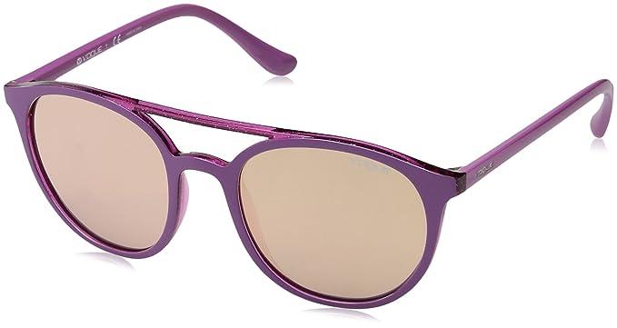 Vogue 0Vo5195S, Gafas de sol para Mujer, Top Cyclamen/Violet ...