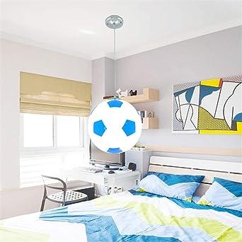Merveilleux Luminaire Chambre Ado, Lustre Football Lustre Chambre Enfant Creative  Children Room Lampes De Plafond LED