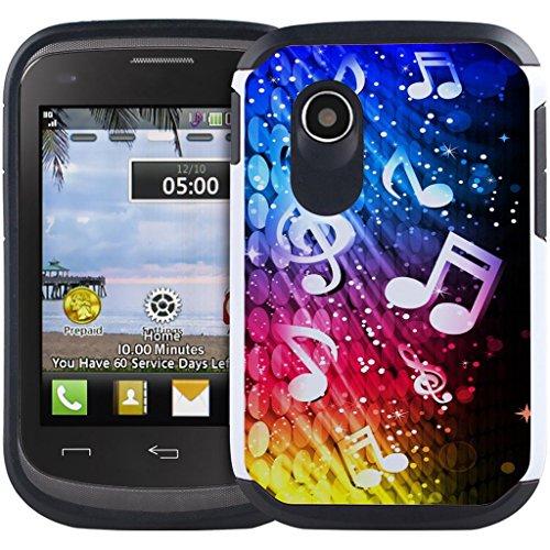 lg 305c phone case - 8