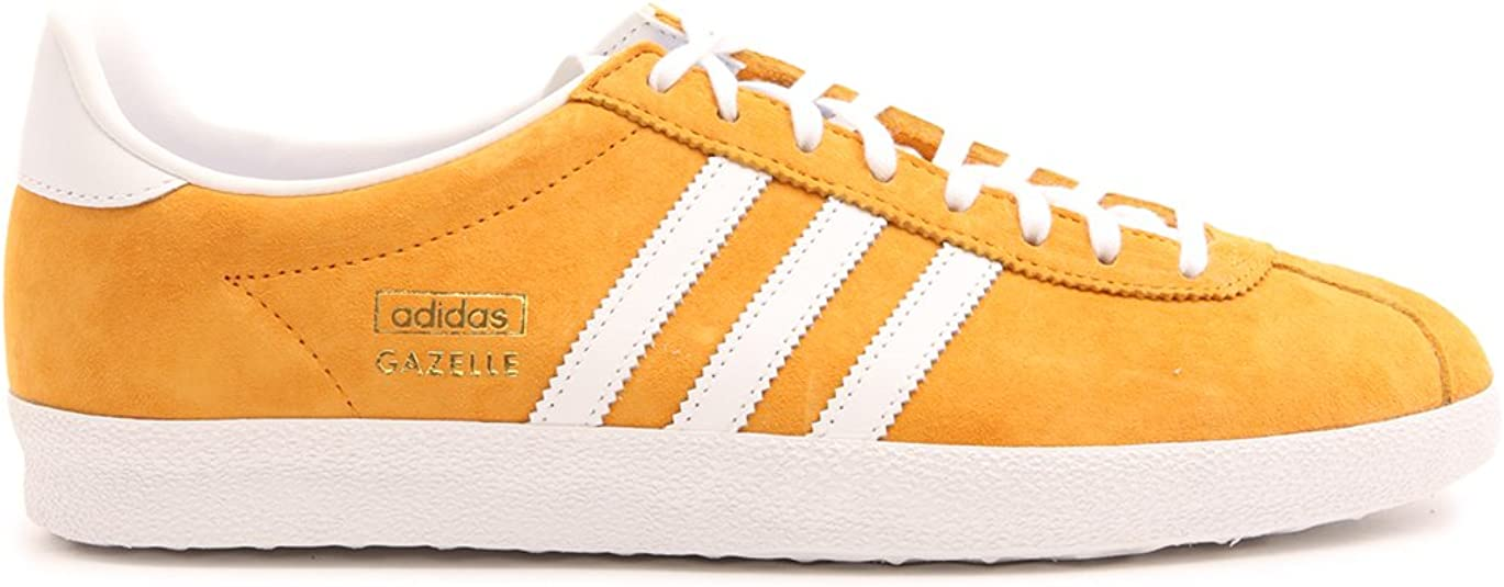 adidas homme gazelle orange