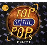 Top Of The Pops 1990-1994