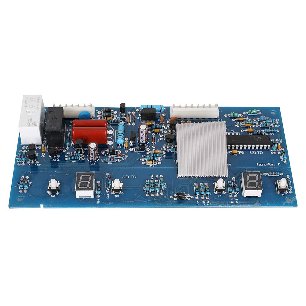 W10503278 WPW10503278 Refrigerator Control Jazz Board for Whirlpool on