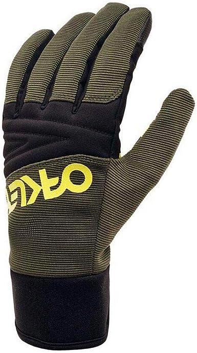 Amazon Com Oakley Factory Park Glove Sports Outdoors
