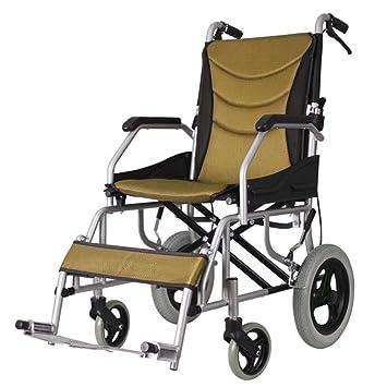 NACHEN Dispositivo de Movilidad portátil liviano para sillas de ...