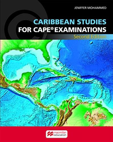 Caribbean Studies for CAPE Examinations 2nd Edition