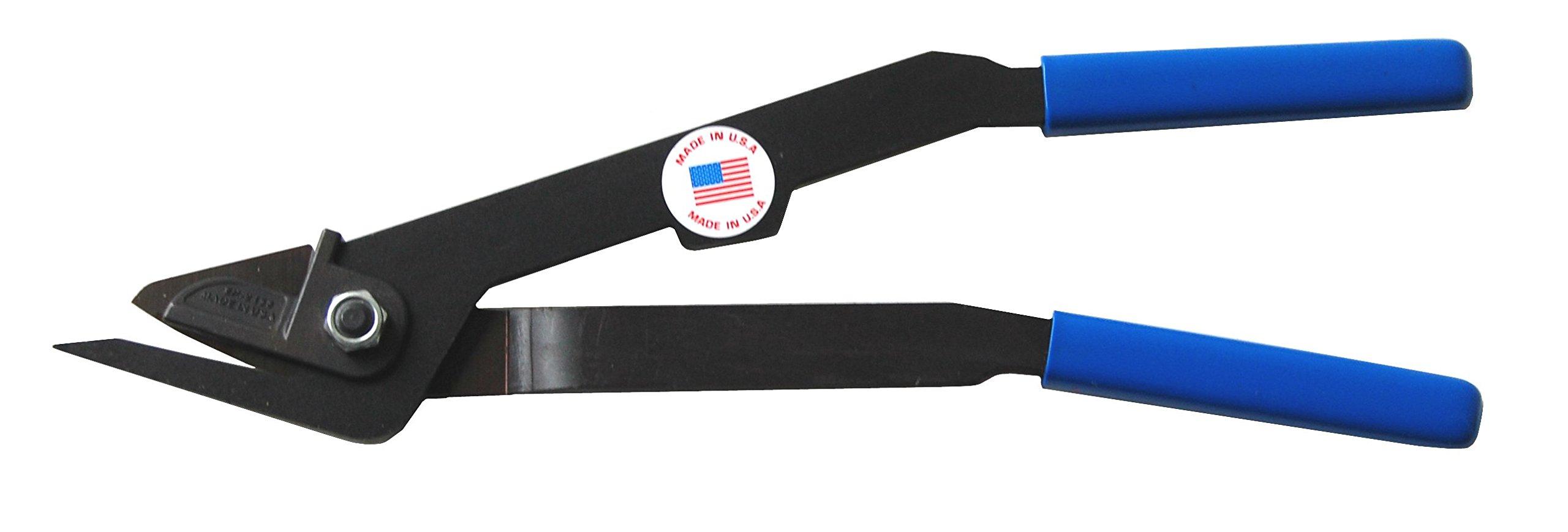 Steel Sealers & Cutters - Premium Strap Shears - EP-2450