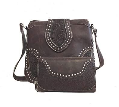 Amazon.com: Concealed Carry Herramentas mensajero cartera y ...