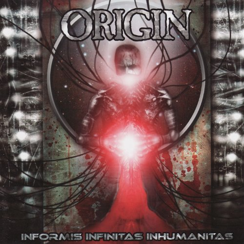 Informis Infinitas Inhumanitas (Origin Records)
