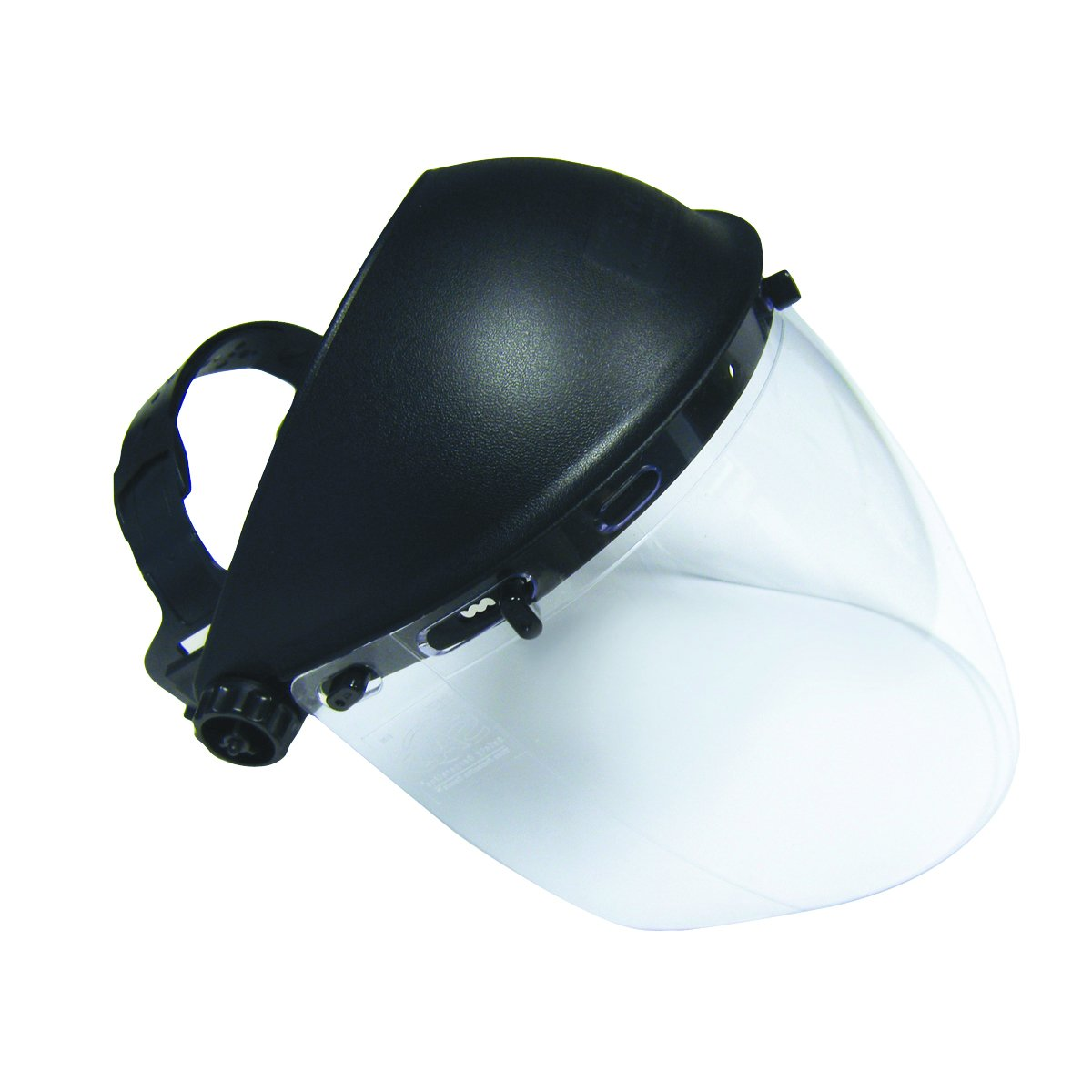 Survival Air Systems 5145 Deluxe Clear Face Shield