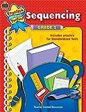 Sequencing, Grade 2, Traci Ferguson Geiser, 0743986229