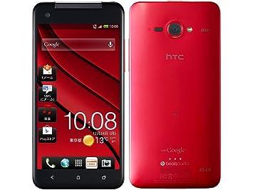 Amazon | HTC J butterfly HTL21...