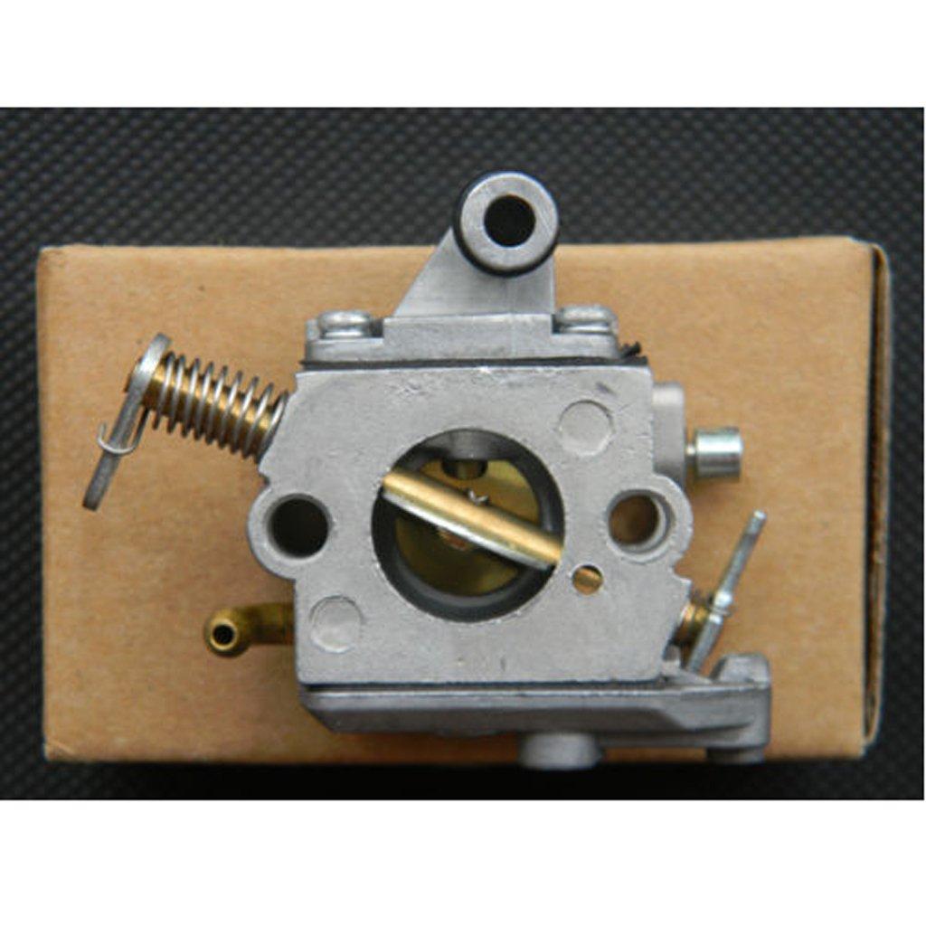 Carburetor Carb For STIHL MS170 MS180 017 018 ZAMA 1130 120 0603 Chainsaw