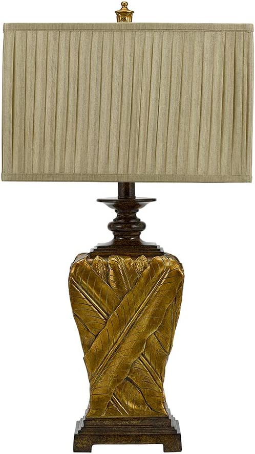 Catalina Lighting 21908-000 Traditional San Diego Mall Table Leaf Wrapped Ranking TOP4 3-Way