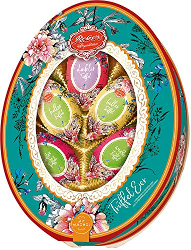 Reber Easter Eggs Gift Box - Frohe Ostern