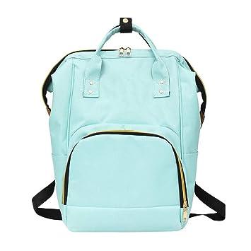 9fe14444a72 Mummy Backpacks Baby Diaper Bag Travel Handbags for Mom ...