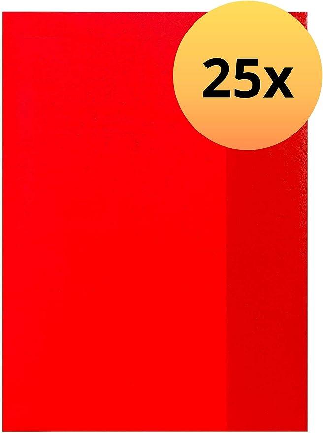Copertina per quaderno formato A5 flessibile e lavabile Jcbj Landre 100420091